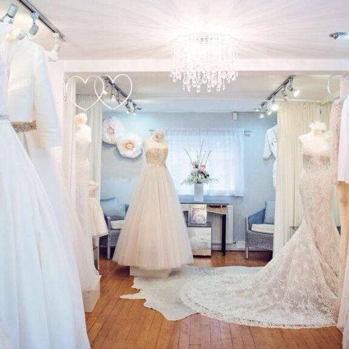 Knutsford Wedding Gallery