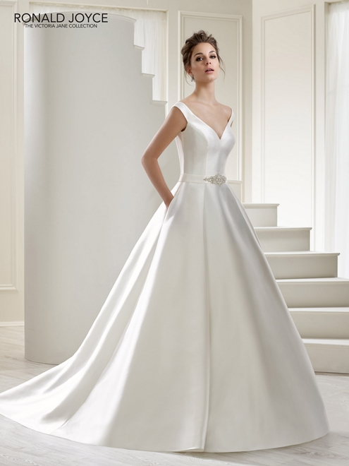 Wedding dresses uk ronald joyce