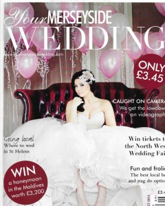 Strictly Weddings 'Pretty in Pink' Blog