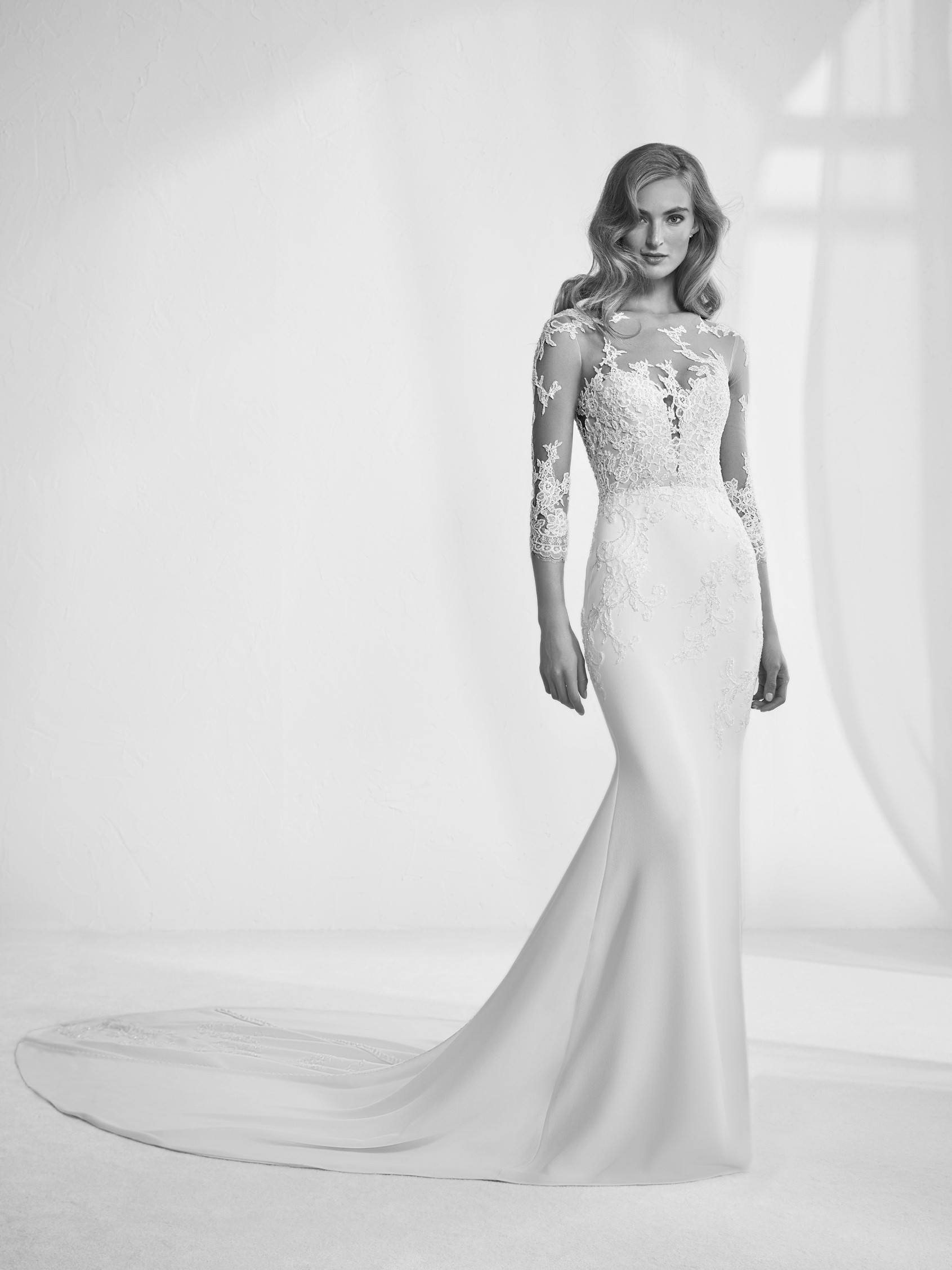 508cf136933 Pronovias Wedding Dresses 2018 Prices - Data Dynamic AG