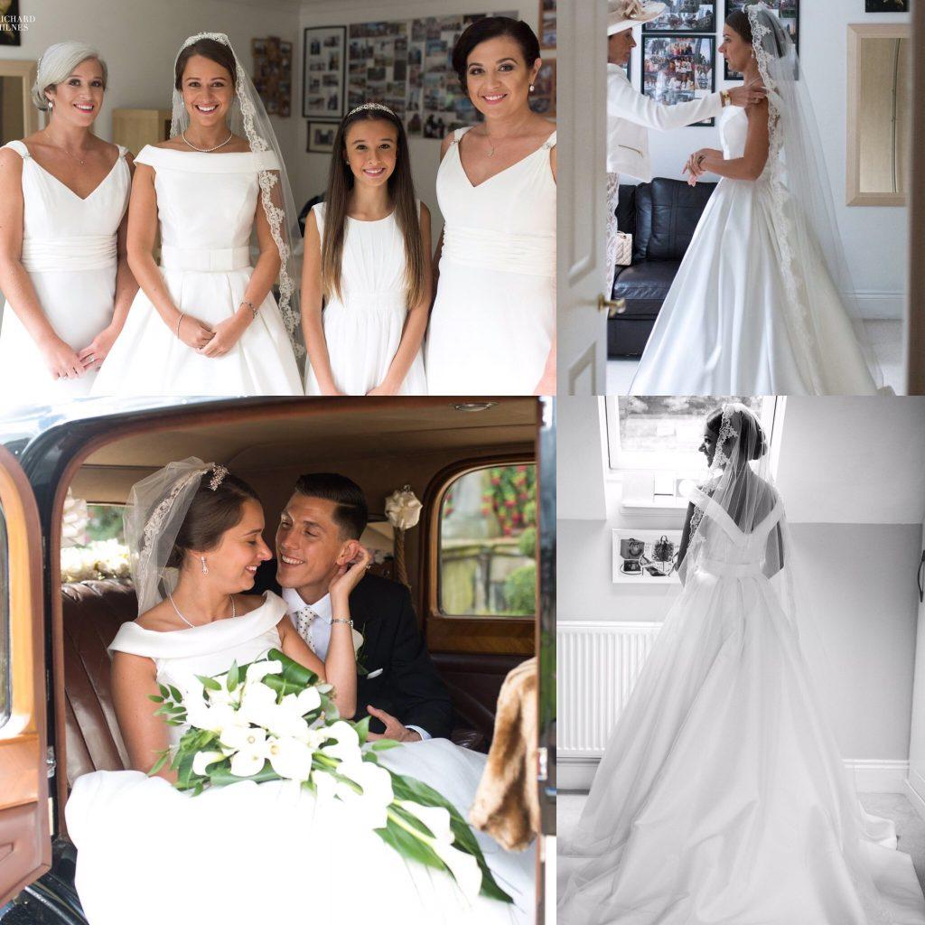 Amanda Perez Married